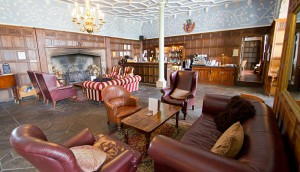 Pride-Travel-Lancaster-England-Thurnham-Hall-resort-Lobby