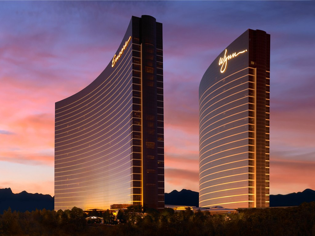 Wynn Or Encore