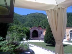Pride-Travel-Villa-Bertagni-Lucca-Italië-cabana