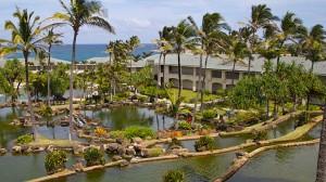 Pride-Travel-condo-Kauai-Hawaii-Point-at-Poipu-resort-exterior