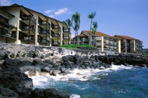 Pride-Travel-condo-Kona-Big-Island-Hawaii-Sea-Village-resort-exterior