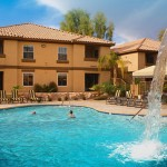 Desert Paradise Resort, Las Vegas