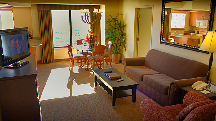 Pride Travel Condo Las Vegas Nevada Polo Tower Resort