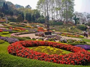 Stolz-Reise-thailand-Königin-Sirikit-botanische-garten-mae-sa-Blumen-Park